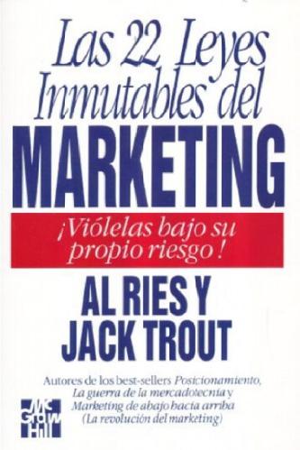 MKTcampus_las 22 leyes_marketing