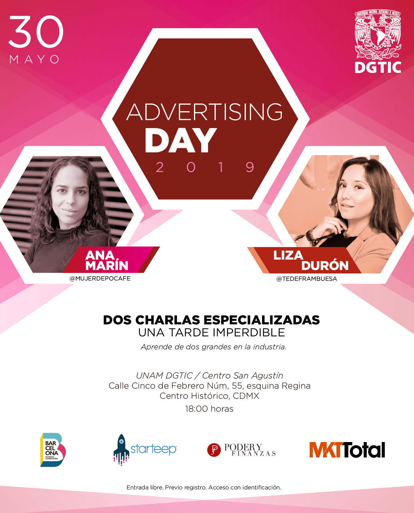 advertising day by mkt total